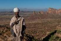 Hidden Churches Could be Ethiopia's Most Adventurous Hiking Trail