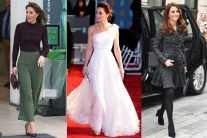 A Look Back at Kate's Most Stylish Moments of 2019