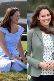 8 Times Kate Has Wowed in Zara