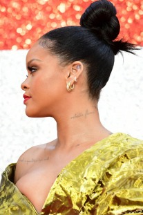 These are Rihanna's Most Memorable Hairstyles