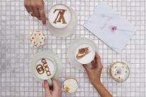 Fashionable Cafés In Dubai