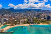 Urban beaches worth visiting