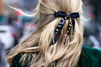 8 Throwback Hair Accessories That Are About To Return