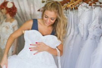 Here Comes the Bridal Show, on June 26