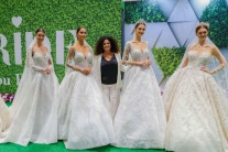 BRIDE Abu Dhabi 2019: Day 1 Highlights