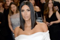 Here's How to Get That 'Cool Chocolate' Hair Like Kim Kardashian