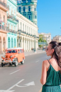 Most Popular Destinations For Solo Female Travellers