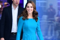 Duchess of Cambridge style looks for 2018