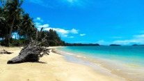 India's remote Andaman islands