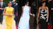 The Duchess Of Sussexs best looks of 2018