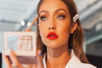 Gigi Hadid Maybelline Make-Up Line