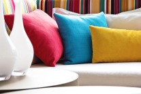 10 Cushions That Will Take Your Couch From Drab To Fab