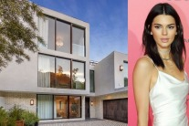 Kendall Jenner West Hollywood House