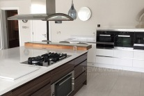 Kitchen Design Dubai