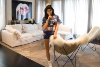 Inside Kylie Jenner's Beverly Hills Mansion