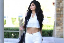 kylie jenner best outfits 2017
