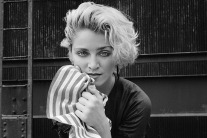 Madonna turns 60, here's a look back at her style evolution