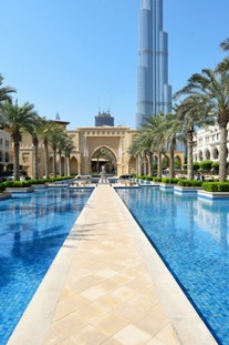 Things To Do In Dubai in May 2018