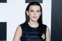 The Stranger Things Star Has Her Own Makeup Line
