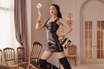 Moschino x H&M collection, Dubai Stores