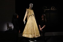 Is This One of the Most Expensive Dresses in the World?