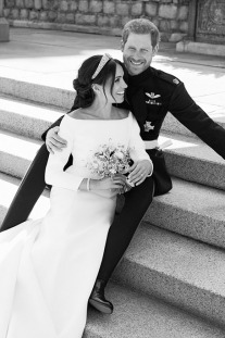 The Official Royal Wedding Photographs