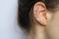 Things to know before getting a piercing