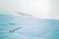 Fancy Spending a Month as a Polar Researcher? Here's Your Chance
