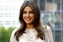 Priyanka Chopra Just Revealed Her Engagement Ring