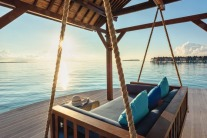 Maldives Holiday Prize at ExpatWoman's Festive Fair