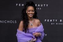 Rihanna's New Luxury Fashion House