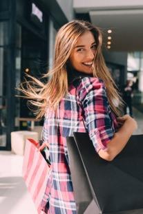 Shopping In Dubai: Summer Sales 2018