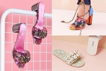 Dubai online shopping: spring sandals