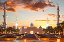 UAE Staycations Ramadan 2018