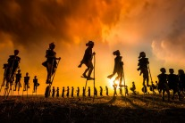 Stunning Photos of Sunsets and Sunrises from Around the World