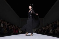 NYFW: Tom Ford spring 2019 collection
