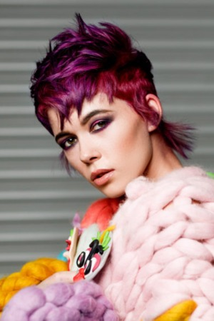 Hair Colour Trends for 2019