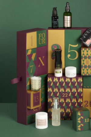 The 8 Best Beauty Advent Calendars Of 2018