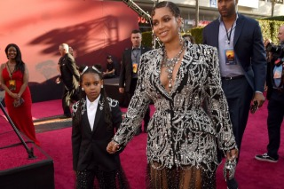 5 Times Beyoncé and Blue Ivy Mastered Mother-Daughter Twinning