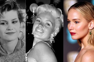 Earring Trends Through the Decades