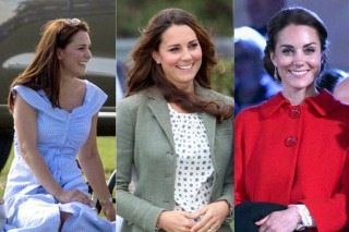 8 Times Kate Has Wowed in Zara