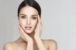Facial Contouring with Botox in Dubai