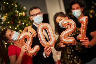 10 Fabulous NYE Party Themes