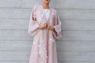Popular abaya designs for Ramadan 2019