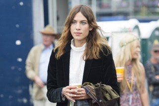 Favourite products used by Alexa Chung