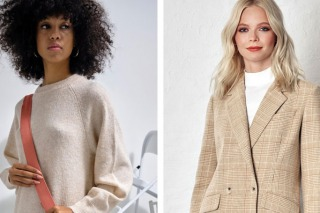 3 Easy Ways to Update Your Workwear Wardrobe