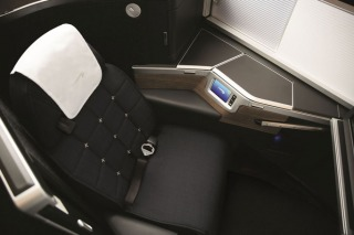 Is It Really Worth The Price Hike To Sit At The Front Of The Plane?