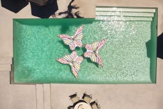 Summer Pool Floats in Dubai