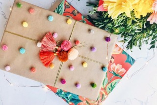 Ramadan 2018: Hostess Gifts