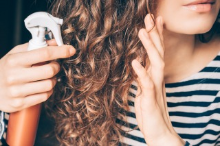 Best hair mists and hair perfumes to try